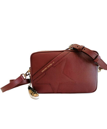 BORSA GGDB STAR BAG BORDEAUX blue express family