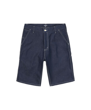SHORT CARHARTT RUCK DENIM blue express family Carhartt WIP Verona