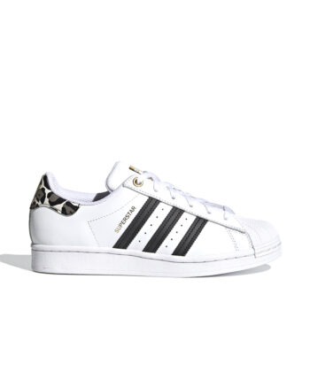 SNEAKERS ADIDAS SUPERSTAR BIANCHE blue express family streetwear Verona