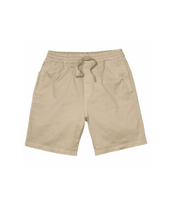 SHORT CARHARTT LAWTON BEIGE wip Verona blue express family