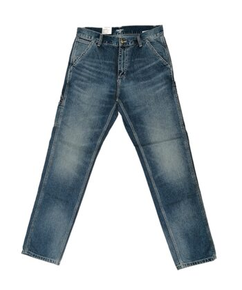 jeans denim carhartt wip blue express