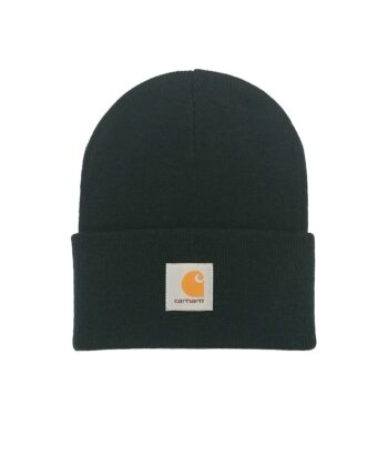 Acrylic Watch Hat Carhartt blue express