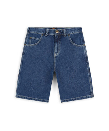 SHORT DICKIES GARYVILLE DENIM streetwear verona blue expresss family