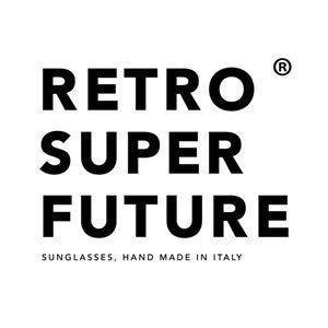 retrosuperfuture super blue express family