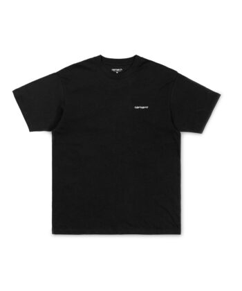 T-SHIRT CARHARTT WIP NERO blue express family
