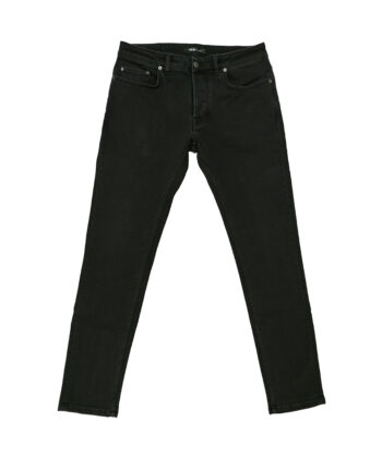 JEANS HTC SLIM NERO blue express family jeans scudo